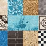 Керамическая плитка – популярный отделочный материал