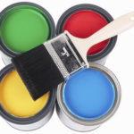 Разновидности лакокрасочных материалов