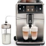 О выборе кофемашин и ее особенностях