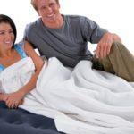 Выбор надувного матраса