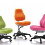 Выбор стульев для детей: что следует знать