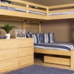 Выбор детской двухъярусной кроватки