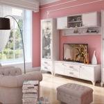 Какой должна быть мебель для гостиной