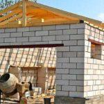 Строительство гаража: что следует знать