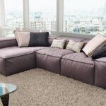 Выбор дивана в стиле лофт