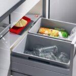 Разновидности мусорных ведер и корзин и их использование