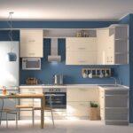 Выбор кухонного гарнитура: что следует учитывать