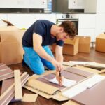 Советы мастеров по сборке корпусной мебели