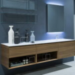 Что учитывать при выборе мебели в ванную комнату