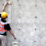 О наружной гидроизоляции стен